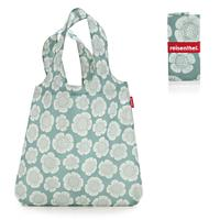 Сумка складная mini maxi shopper bloomy, Reisenthel