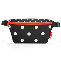 Сумка поясная beltbag s mixed dots, Reisenthel